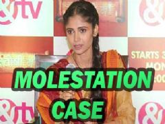 Ratan Rajput gets molested on the sets of Santoshi Maa