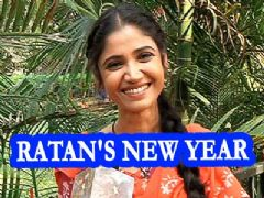 Ratan Rajput's happy 2016