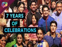 Celebration: Successful 7 years of Yeh Rishta Kya Kehlata Hain
