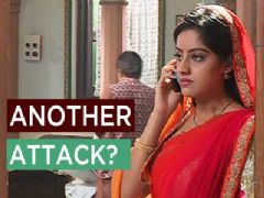 Another terrorist attack on Diya Aur Baati Hum?