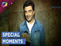 Sameer Soni shares some memories from Chalk and Duster