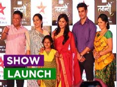 Launch of Star Plus new show  Tamanna