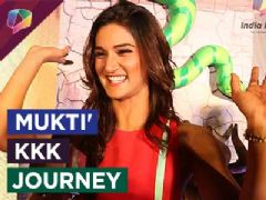 Mukti Mohan talks about her Khatron Ke Khiladi journey
