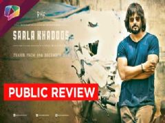 Public Review of Saala Khadoos
