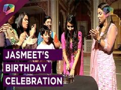 Jasmeet's birthday celebration