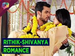 Rithik to romance Shivanya on Naagin