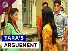 Akshara and Tara's heated argument?
