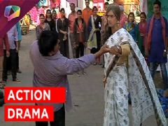 Jyoti Tai's killer action scene