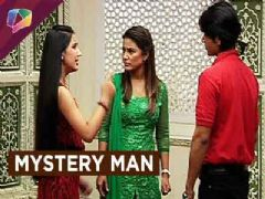 Who's the mystery man on Yeh Rishta Kya Kehlata Hai?