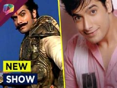 Ssharad Malhotra back in a Family Show