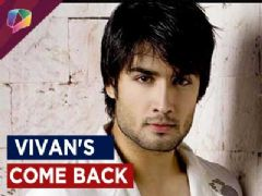 Vivian D'sena coming back on TV