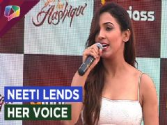 Neeti Mohan on singing 'Yeh Hai Aashiqui' song and more...