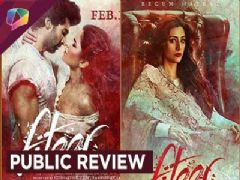 Public Review of Fitoor