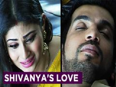 Shivanya confesses her love for Rithik