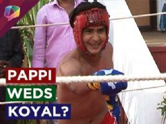 Pappi to marry Koyal on Chidiya Ghar?