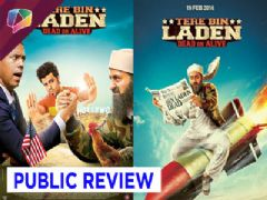 Public Review of Tere Bin Laden:DeadOrAlive