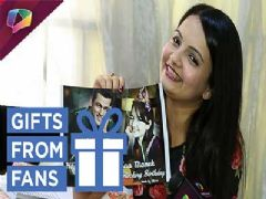 Giaa Manek's gift segment! - Part 02