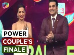 The Power Couples talk about the grand finale