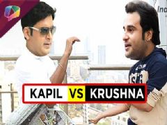 Public opinion : Kapil Sharma VS Krushna Abhishek