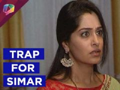 Another Trap for Simar in Sasural Simar Ka