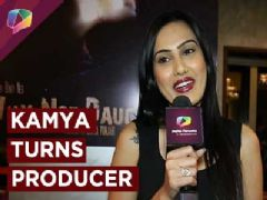Kamya Punjabi produces 'Why not Daughter?