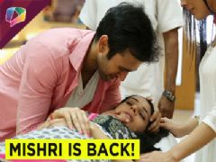 Mishkat Verma and Aneri Vajani back on TV with the show Yeh Hai Aashiqui.