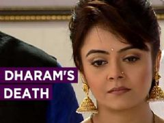 Dharam's Death on Saath Nibhana Saathiya!