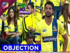 Objection On Shabbir Ahluwalia By Kishwar Merchant And Team