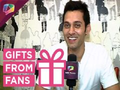 Sumit Vats' Gift Segment Part-01