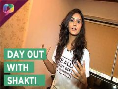 Shakti Mohan gears up for Nritya Shakti 2016