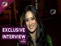 In conversation with Shweta Tiwari