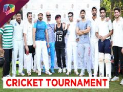 TV actors gear up for another Cricket Tournament!
