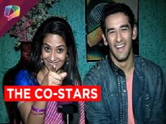 Vishal Vashishtha and Aditi Sharma, The Co-Star Story