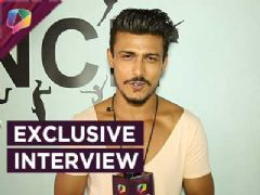 Utkarsh Gupta talks about his new show D4