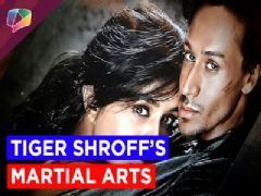 Exclusive: Tiger Shroff shares the unknown facts about his lethal martial arts