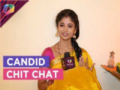 In  exclusive chit chat with Ratan Rajput