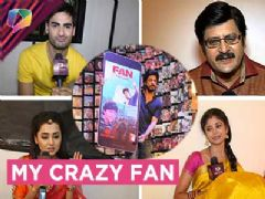 Celebs Talk about their Jabra Fan