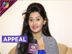 Kanchi Singh makes an appeal to everyone on the demise of Pratyusha
