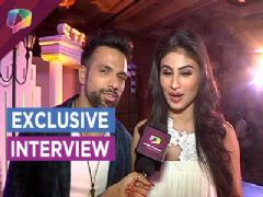 Rithvik and Mouni to host So You Think You Can Dance
