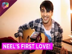 Neel Motwani shares his passion for Music!