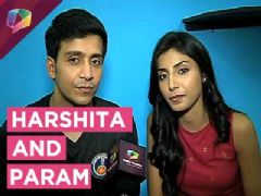 Harshita Gaur and Param Singh talk about season 2 of Sadda Haq