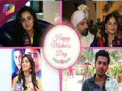 Celebs talk about Mothers Day