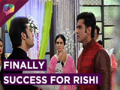 Rishi reveals Pawans truth on Kasam Tere Pyaar Ki
