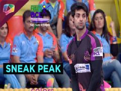Sneak Peak into Delhi Dragons VS Pune Anmol Ratn #BCL