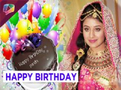 Paridhi Sharma shares her birthday plans with India Forums!