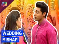 What went wrong in Sudha's wedding on Balika Vadhu?