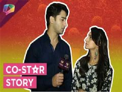 Shaheer Sheikh and Erica Fernandes, The Co-Star Story
