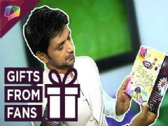 Birthday Gift Segment with Shakti Arora! Part 2