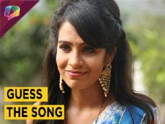 Fenil Umrigar plays Guess The Song with India Forums!