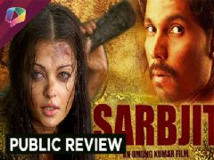 Public Review for Sarabjit